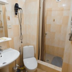 Мини-отель Оноре 2* Стандартный номер фото 11