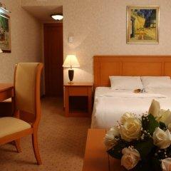Отель Wyndham Tashkent в номере