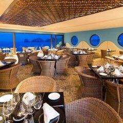 Отель Villa Del Arco Beach Resort & Grand Spa Кабо-Сан-Лукас питание фото 3