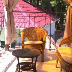 Гостиница Guest House at Polevaya Ulitsa балкон