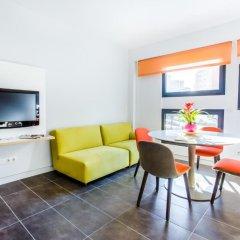 Апартаменты Cosmo Apartments Sants Пентхаус-апартаменты фото 2