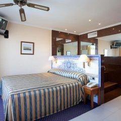 Playasol Aquapark & Spa Hotel удобства в номере