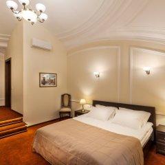 Мини-отель Соната на Невском 5 Улучшенный номер разные типы кроватей