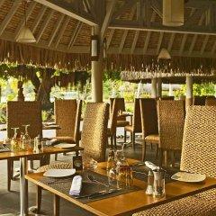 Отель Sofitel Tahiti Maeva Beach Resort питание фото 2