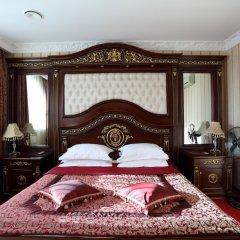 Гостиница Европа 3* Номер Делюкс с различными типами кроватей фото 4