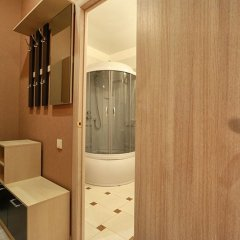 Elysium Hotel 3* Номер Комфорт с различными типами кроватей фото 24
