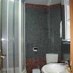 Гостиница Smerekova Khata ванная