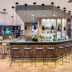 Отель Holiday Inn Warsaw City Centre гостиничный бар фото 6