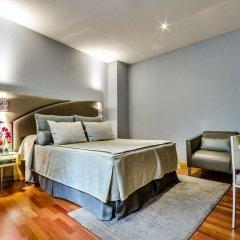 Отель Sansi Diputacio 4* Номер Double/twin с различными типами кроватей