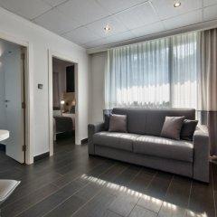 be.HOTEL 4* Семейный люкс с различными типами кроватей фото 4