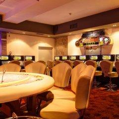 Platinum Hotel and Casino, Bansko Банско развлечения