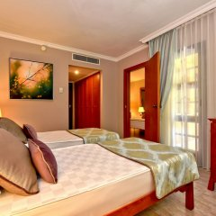 TUI Magic Life Waterworld Hotel 5* Стандартный семейный номер с различными типами кроватей фото 2
