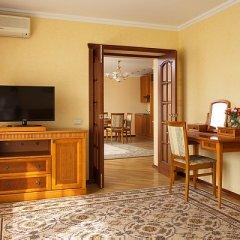 Гостиница Отрадное МЕДСИ удобства в номере фото 2