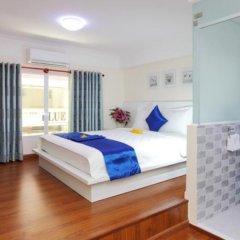 Blue River Hotel 3 комната для гостей фото 12