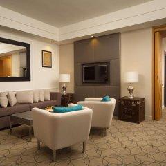 Гостиница DoubleTree by Hilton Kazan City Center 4* Люкс с различными типами кроватей фото 4