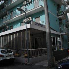 Hotel Riva парковка