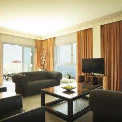 Отель Adrián Hoteles Roca Nivaria 5* Номер категории Премиум с различными типами кроватей