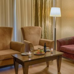 Grand Pasa Hotel - All Inclusive в номере