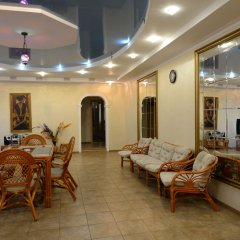 Гостиница Гранд Кавказ интерьер отеля фото 4