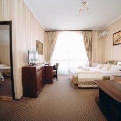 Гостиничный Комплекс Глобус Тернополь комната для гостей фото 16