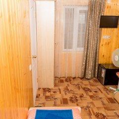Гостиница Guest House Nika Апартаменты с различными типами кроватей фото 27