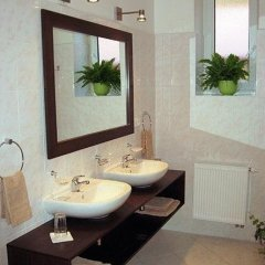 Boutique Hotel SwissHouse ванная фото 2
