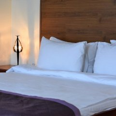 Гостиница Даккар Полулюкс с различными типами кроватей фото 4