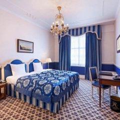 Отель Metropole 5* Улучшенный номер с различными типами кроватей фото 6