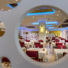 Отель Cavo Maris Beach Кипр, Протарас - 12 отзывов об отеле, цены и фото номеров - забронировать отель Cavo Maris Beach онлайн фото 27