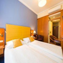 Отель Austria Classic Wien 3* Стандартный номер фото 3
