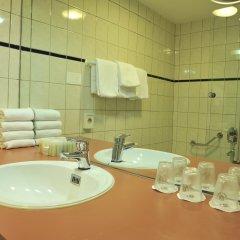 Отель XO Hotels City Centre 3* Номер категории Эконом с различными типами кроватей фото 3