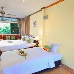 Отель Avila Resort комната для гостей фото 6