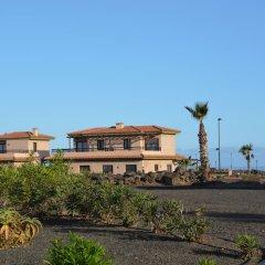 Отель Pierre & Vacances Village Club Fuerteventura OrigoMare вид на фасад фото 5