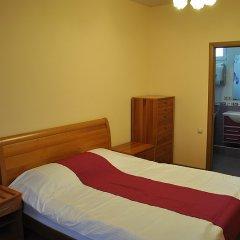Гостевой Дом Жемчужинка комната для гостей фото 5