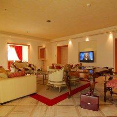 Hotel Splendid Conference and Spa Resort 5* Президентский люкс с различными типами кроватей