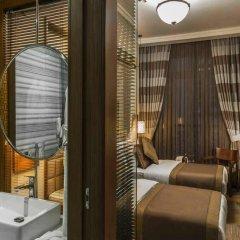 Vault Karakoy The House Hotel 5* Стандартный номер с 2 отдельными кроватями
