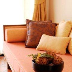Отель Naithonburi Beach Resort Phuket 4* Улучшенный номер с различными типами кроватей фото 3