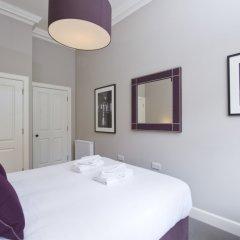 Апартаменты Destiny Scotland - George IV Apartments комната для гостей фото 3