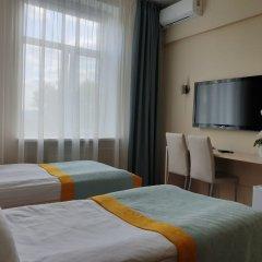 Гостиница Экипаж 2* Улучшенный номер с различными типами кроватей фото 5