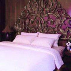 Отель Baan Thai Wellness Retreat Bangkok Бангкок комната для гостей фото 2