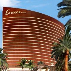 Отель Encore at Wynn Las Vegas 5* Апартаменты Encore с различными типами кроватей