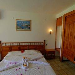Yalihan Aspendos Hotel Турция, Аланья - отзывы, цены и фото номеров - забронировать отель Yalihan Aspendos Hotel онлайн комната для гостей фото 2