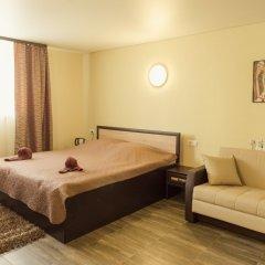 Мини-отель Ситара комната для гостей фото 4