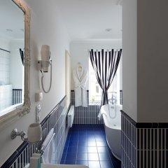 De Gaulle Бутик Отель ванная фото 4