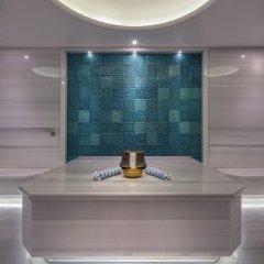 Отель Hilton Istanbul Maslak сауна