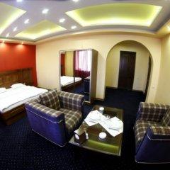 Bellagio Hotel Complex Yerevan 4* Стандартный номер разные типы кроватей фото 2