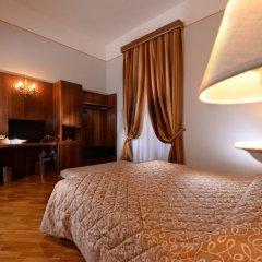 Отель Golden Италия, Рим - отзывы, цены и фото номеров - забронировать отель Golden онлайн комната для гостей фото 9
