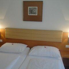 Отель City Hotel Albrecht Австрия, Вена - отзывы, цены и фото номеров - забронировать отель City Hotel Albrecht онлайн комната для гостей