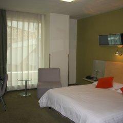 Отель Dazhong Airport (South Building) комната для гостей фото 8