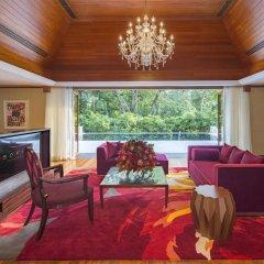 Отель Sofitel Singapore Sentosa Resort & Spa интерьер отеля фото 2
